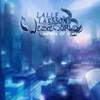Lalle Larsson's WEAVEWORLD - Infinity Of Worlds (2010)