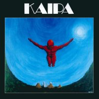 Kaipa - Kaipa (1975)  CD - Remastered