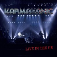 Karmakanic - Live in The USA / at RosFest 2012 - 2 x CD