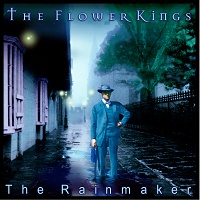 The Flower Kings - The Rainmaker- Limited Edition (2001)