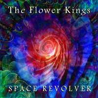 The Flower Kings - Space Revolver - Japanese Edition (2000)