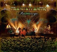 Transatlantic - KaLIVEoscope (2014)